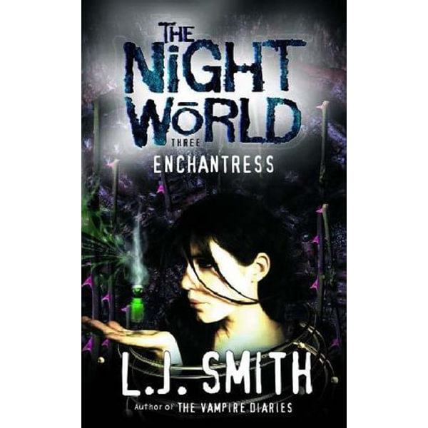 Night World: Enchantress - L.J. Smith | 2020-eala-conference.org