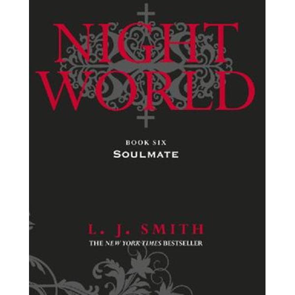 Night World: Soulmate - L.J. Smith | Karta-nauczyciela.org