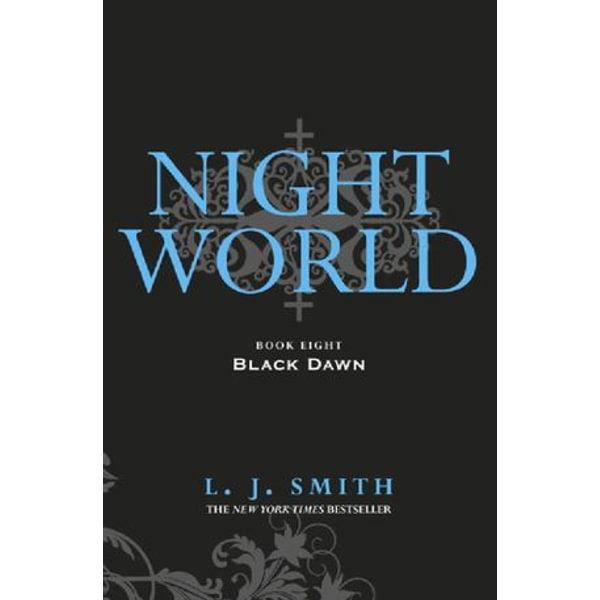 Night World: Black Dawn - L.J. Smith | Karta-nauczyciela.org