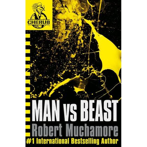CHERUB: Man vs Beast - Robert Muchamore | 2020-eala-conference.org