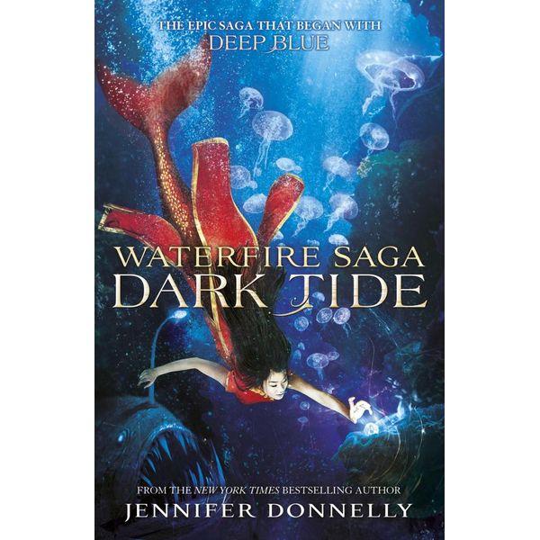 Dark Tide - Jennifer Donnelly | Karta-nauczyciela.org
