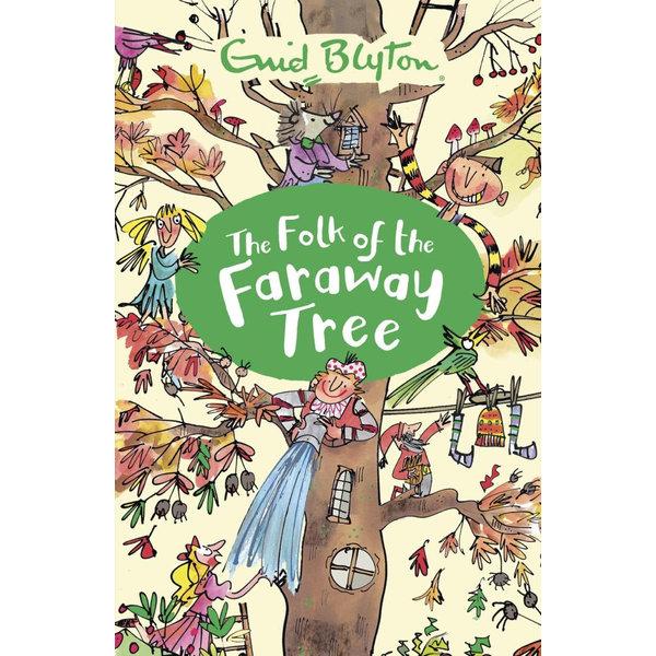 The Folk of the Faraway Tree - Enid Blyton | 2020-eala-conference.org