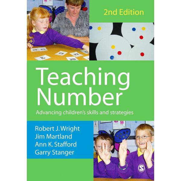 Teaching Number - Garry Stanger, Ann K Stafford, Robert J Wright, James Martland | 2020-eala-conference.org