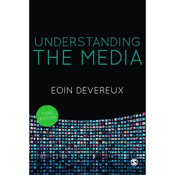 Understanding the Media - Eoin Devereux   Karta-nauczyciela.org