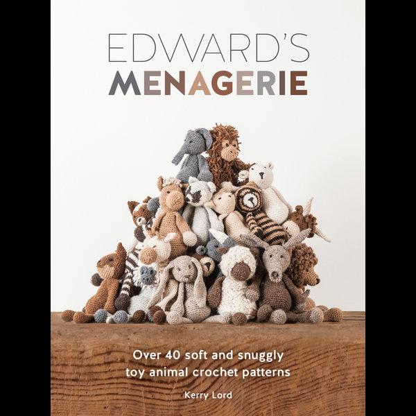 Edward's Menagerie - Kerry Lord   Karta-nauczyciela.org