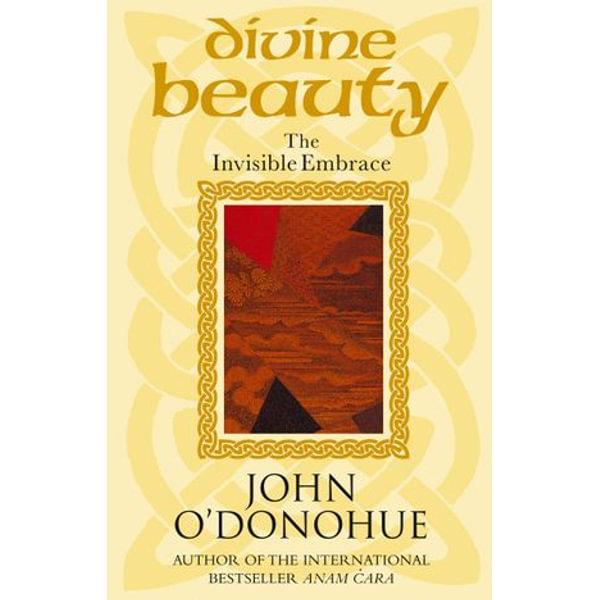 Divine Beauty - John O'Donohue   Karta-nauczyciela.org