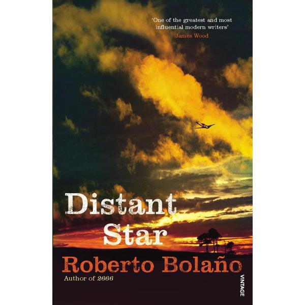 Distant Star - Roberto Bolaño | 2020-eala-conference.org