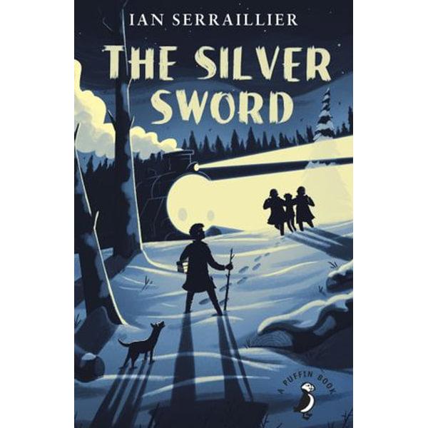 The Silver Sword - Ian Serraillier, Jane Serraillier   Karta-nauczyciela.org