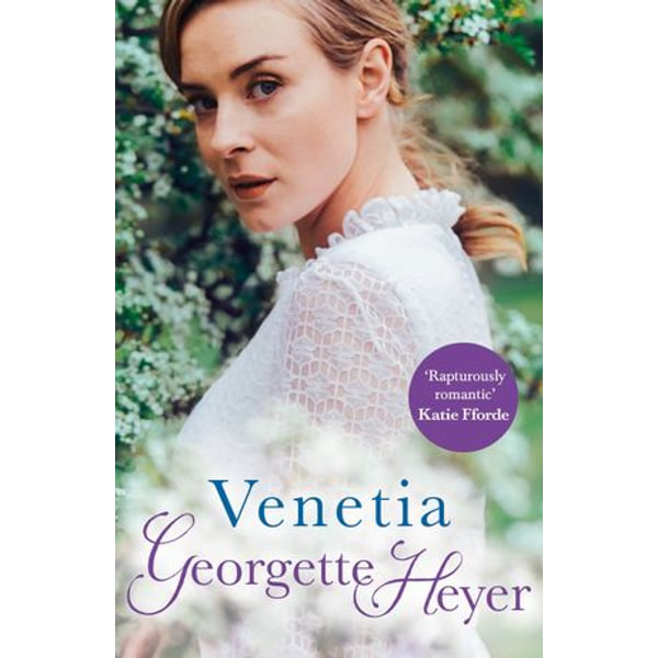 Venetia - Georgette Heyer | 2020-eala-conference.org