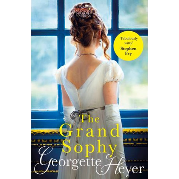 The Grand Sophy - Georgette Heyer | Karta-nauczyciela.org