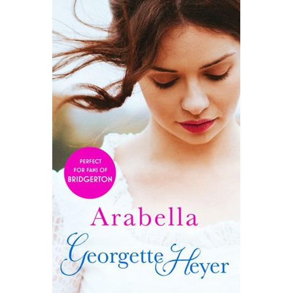 Arabella - Georgette Heyer | Karta-nauczyciela.org
