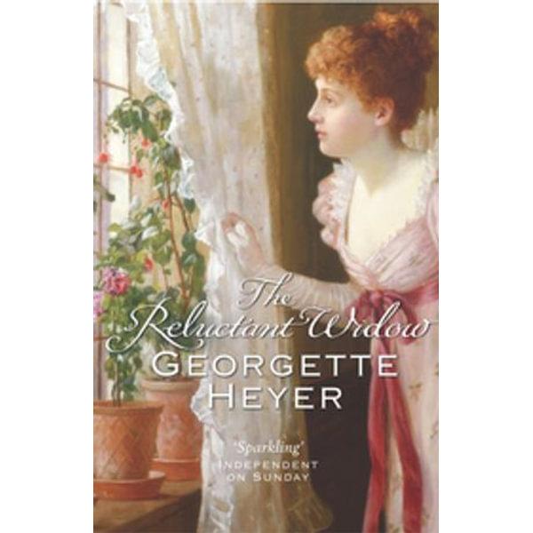 The Reluctant Widow - Georgette Heyer | Karta-nauczyciela.org