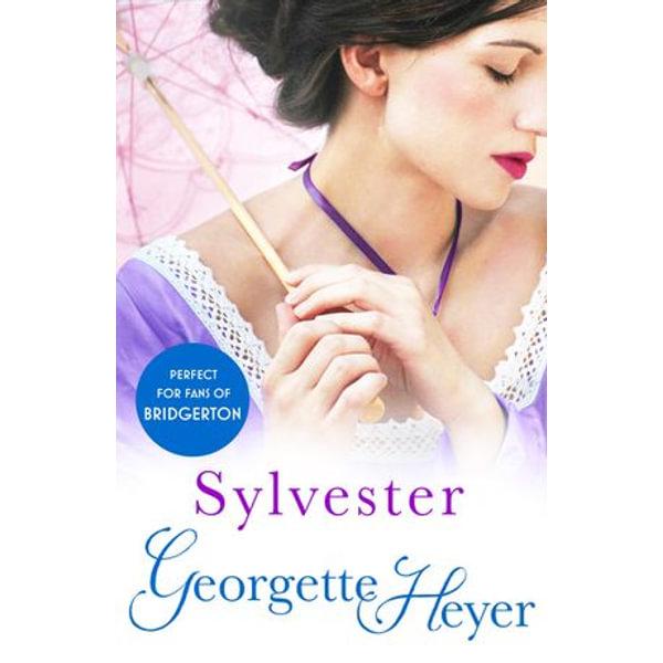 Sylvester - Georgette Heyer   Karta-nauczyciela.org
