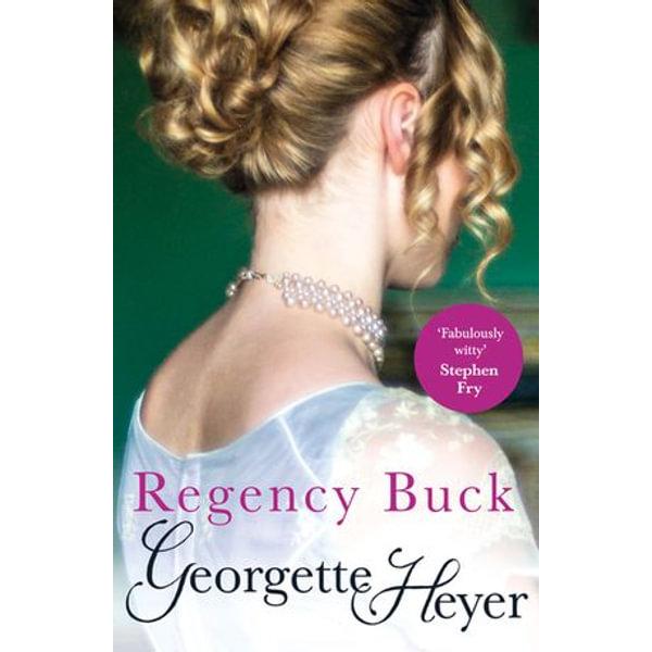 Regency Buck - Georgette Heyer | Karta-nauczyciela.org