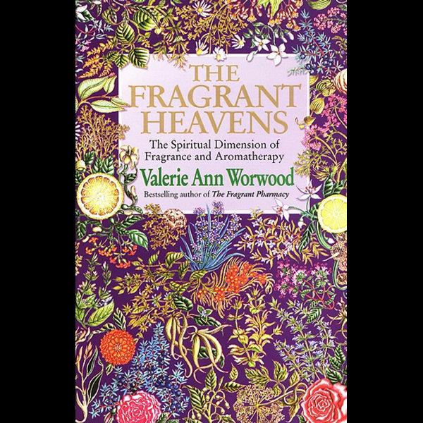 The Fragrant Heavens - Valerie Ann Worwood   2020-eala-conference.org