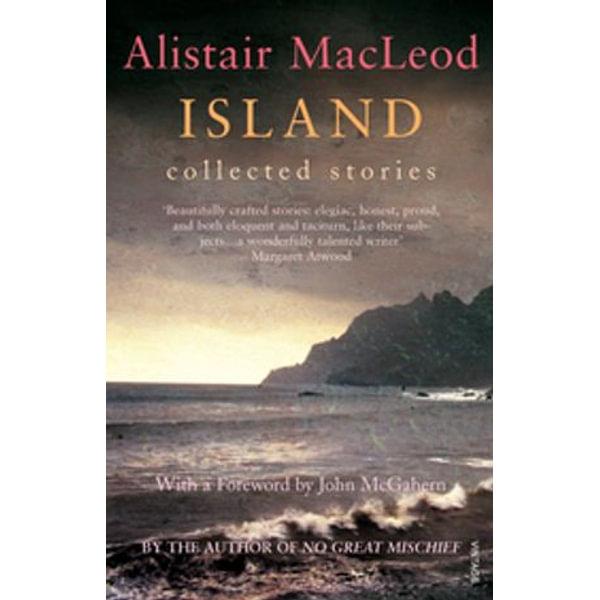 Island - Alistair MacLeod | Karta-nauczyciela.org