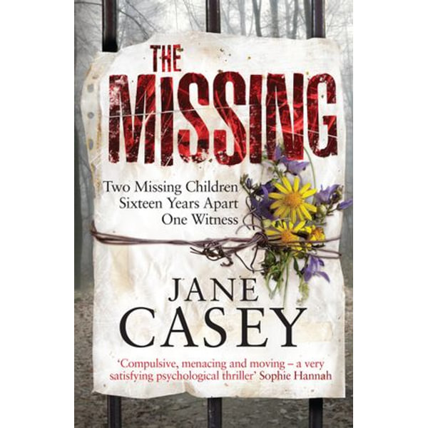 The Missing - Jane Casey | 2020-eala-conference.org