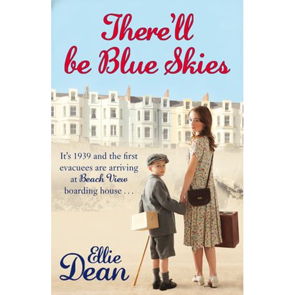 There'll Be Blue Skies - Ellie Dean | 2020-eala-conference.org