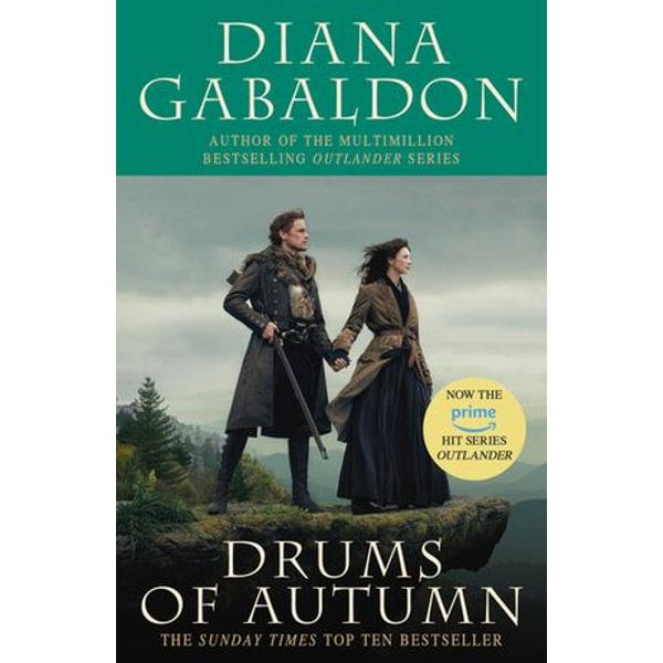 Drums Of Autumn - Diana Gabaldon   Karta-nauczyciela.org