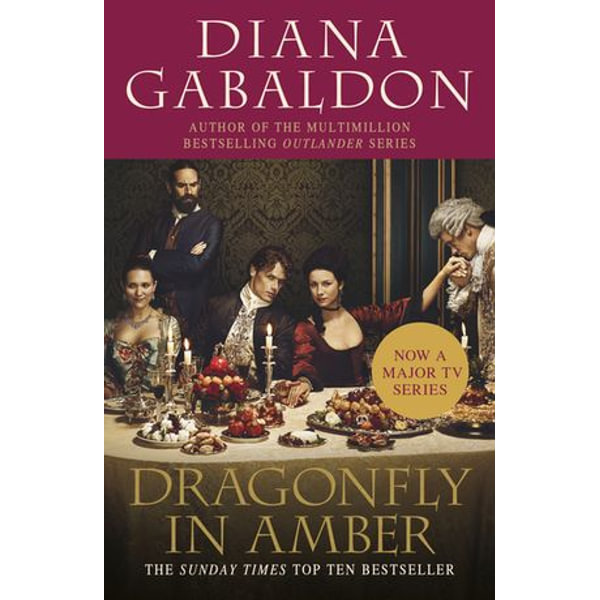 Dragonfly In Amber (TV Tie-In) - Diana Gabaldon | 2020-eala-conference.org