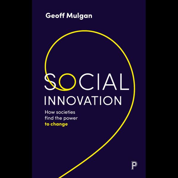 Social Innovation - Mulgan, Geoff   Karta-nauczyciela.org