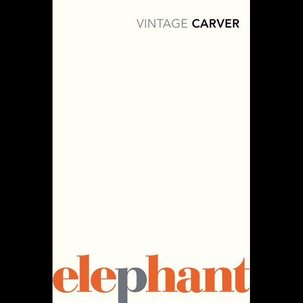 Elephant - Raymond Carver | 2020-eala-conference.org