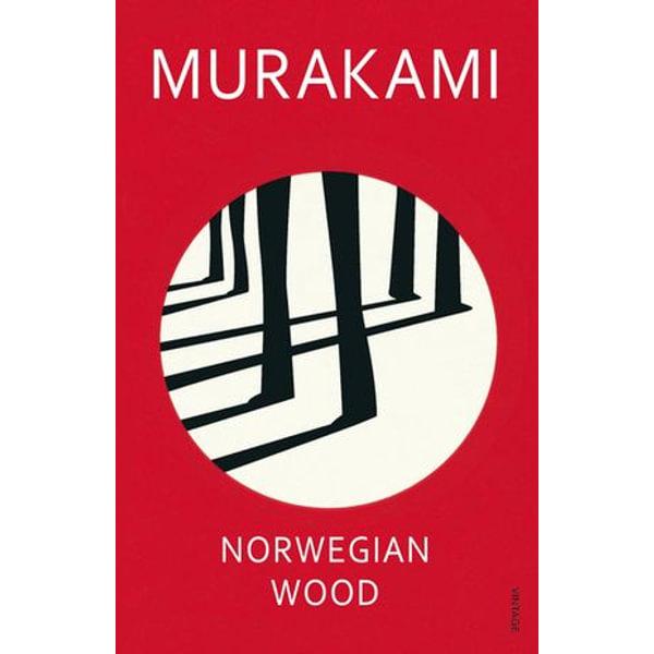 Norwegian Wood - Haruki Murakami | Karta-nauczyciela.org