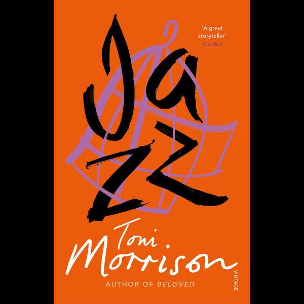 Jazz - Toni Morrison   2020-eala-conference.org