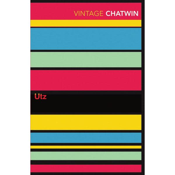 Utz - Bruce Chatwin   Karta-nauczyciela.org