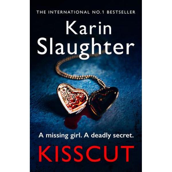Kisscut - Karin Slaughter | Karta-nauczyciela.org