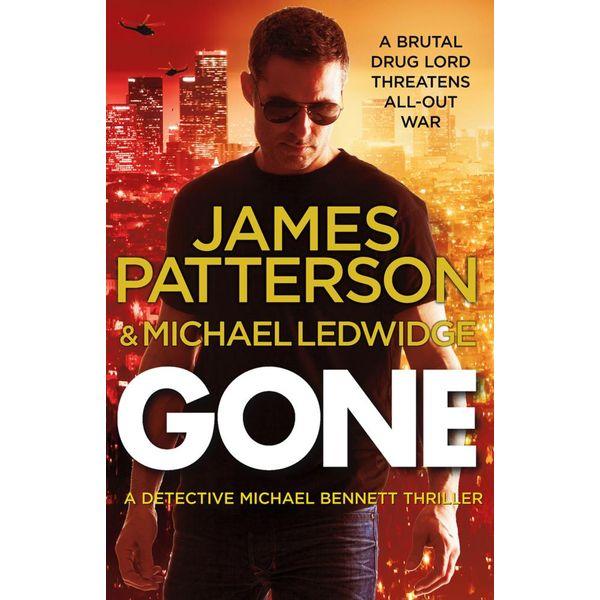 Gone - James Patterson | Karta-nauczyciela.org