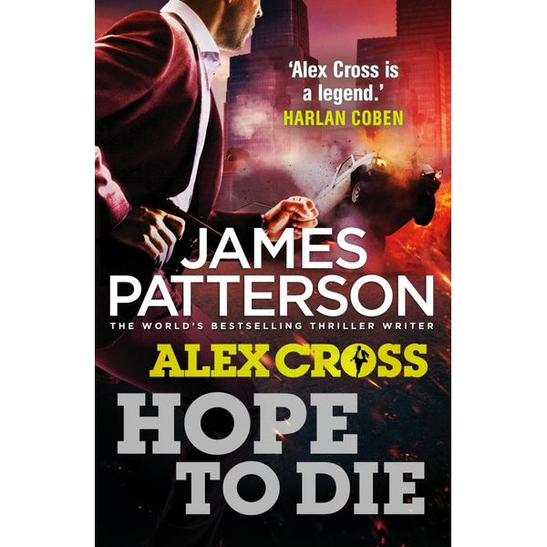 Hope to Die - James Patterson | 2020-eala-conference.org
