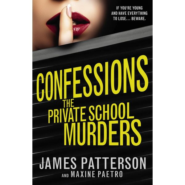 The Private School Murders - James Patterson | 2020-eala-conference.org
