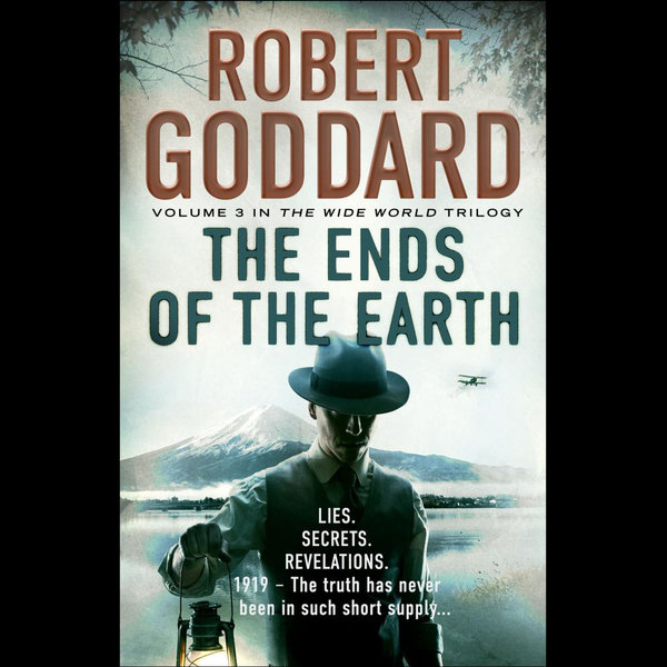 The Ends of the Earth - Robert Goddard | 2020-eala-conference.org