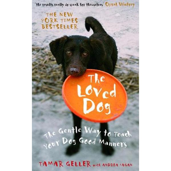 The Loved Dog - Tamar Geller | 2020-eala-conference.org