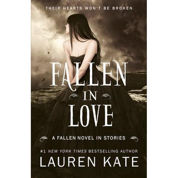 Fallen in Love - Lauren Kate | Karta-nauczyciela.org