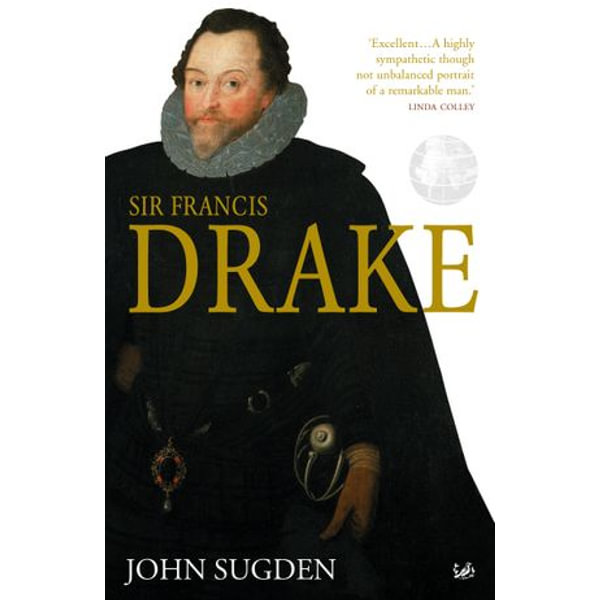 Sir Francis Drake - Dr John Sugden   Karta-nauczyciela.org