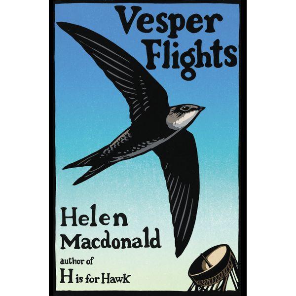 Vesper Flights - Helen Macdonald | Karta-nauczyciela.org