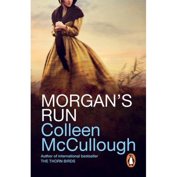 Morgan's Run - Colleen McCullough | Karta-nauczyciela.org