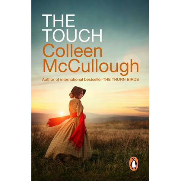 The Touch - Colleen McCullough | 2020-eala-conference.org