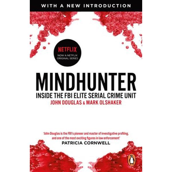 Mindhunter - John Douglas, Mark Olshaker | 2020-eala-conference.org