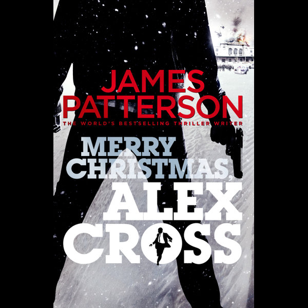 Merry Christmas, Alex Cross - James Patterson   Karta-nauczyciela.org