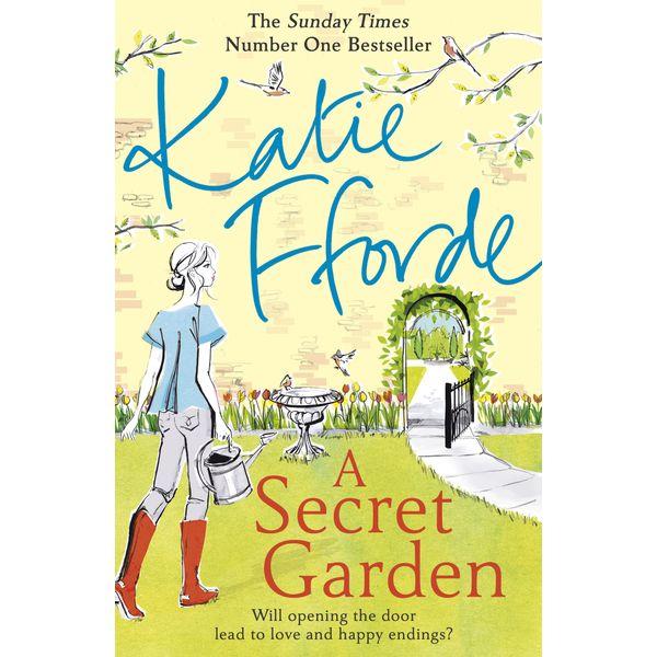 A Secret Garden - Katie Fforde   Karta-nauczyciela.org