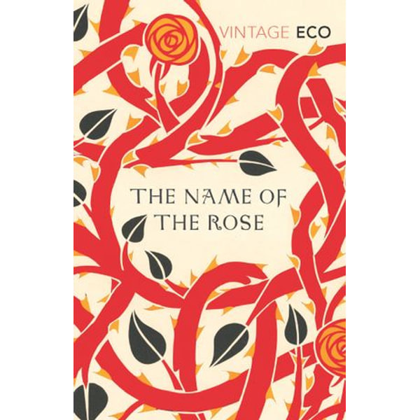 The Name Of The Rose - Umberto Eco | 2020-eala-conference.org