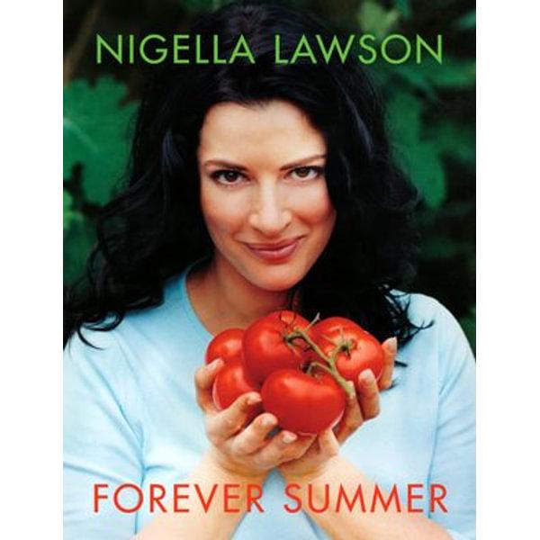 Forever Summer - Nigella Lawson | Karta-nauczyciela.org