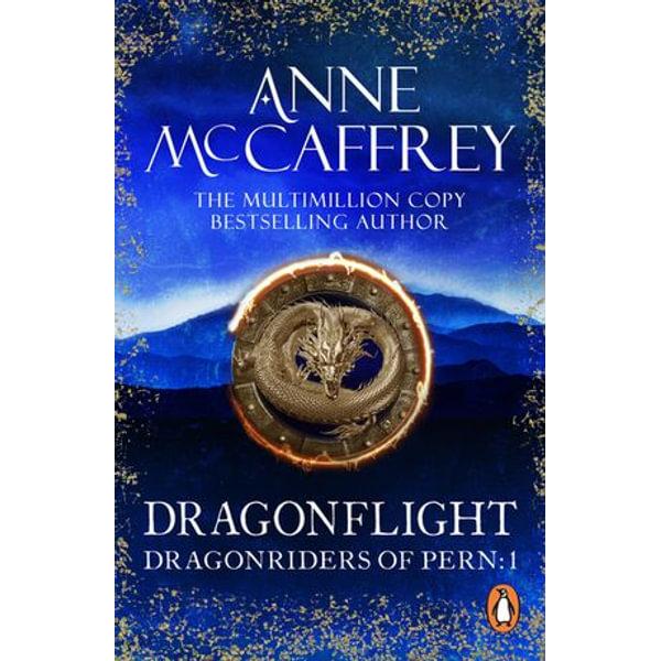 Dragonflight - Anne McCaffrey   2020-eala-conference.org