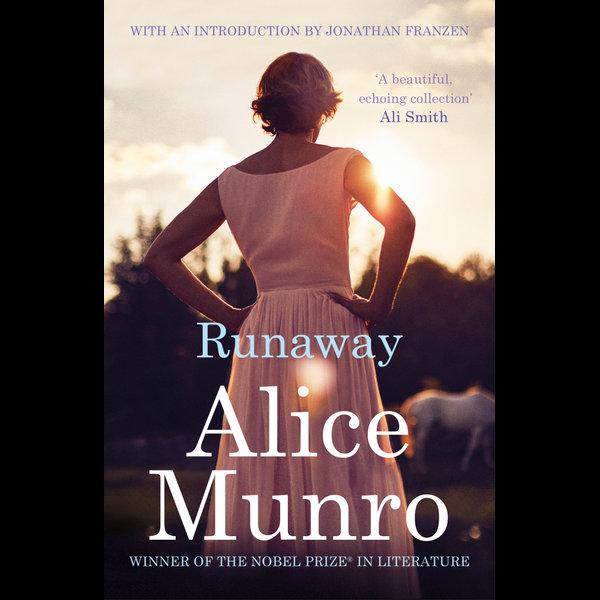 Runaway - Alice Munro | Karta-nauczyciela.org