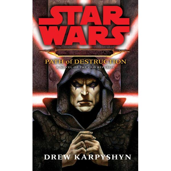 Star Wars - Drew Karpyshyn | Karta-nauczyciela.org