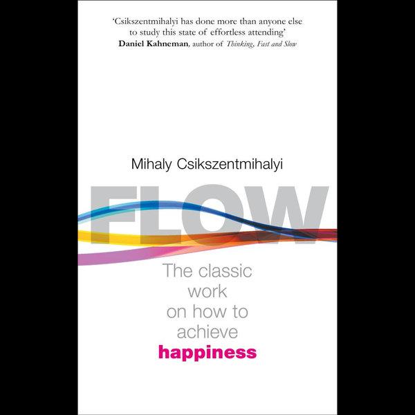 Flow - Mihaly Csikszentmihalyi | Karta-nauczyciela.org
