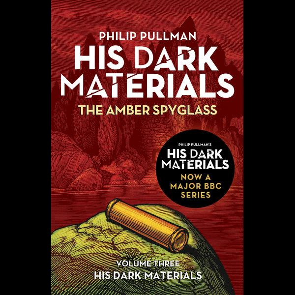 The Amber Spyglass: His Dark Materials 3 - Philip Pullman | Karta-nauczyciela.org